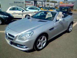 Mercedes SLK 250 CDI 7GTro+ Occasion
