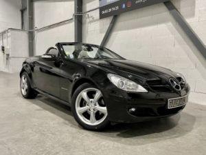 Mercedes SLK CLASSE 200 K A Occasion