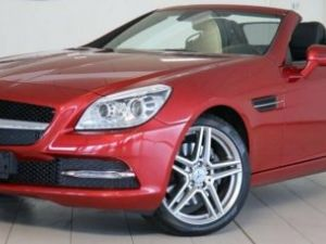 Mercedes SLK III 250 BLUEEFFICIENCY 7G-TRONIC  (04/2014) Occasion