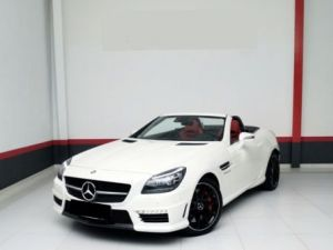 Mercedes SLK R172 55 AMG 7GTRO SPEEDSHIFT PLUS Occasion