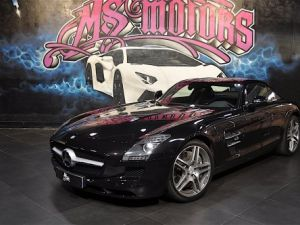 Mercedes SLS AMG COUPE  Occasion