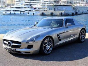 Mercedes SLS AMG COUPE V8 6.3 BA7 571 CV AMG SPEEDSHIFT DCT - MONACO Occasion