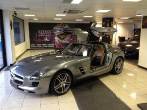 Mercedes SLS AMG Coupé V8 6.3 BA7 AMG SPEEDSHIFT DCT Vendu