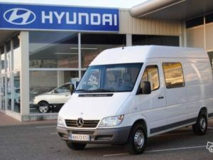 Mercedes Sprinter 308 2.2 cdi 9 places 93578km AN 2005 Occasion