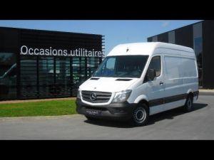 Mercedes Sprinter 313 CDI 37S 3T5 Occasion