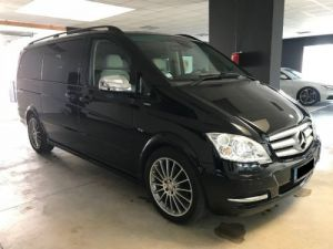 Mercedes Viano 3.0 CDI BE AVANTGARDE LONG BA Occasion