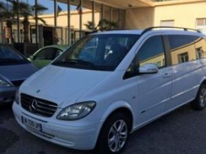 Mercedes Viano court 7 places v6 Occasion