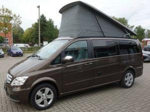 Mercedes Viano Marco Polo 2.2  CDI 163 Boite auto, édition CDI Westfalia(06/2013) Occasion
