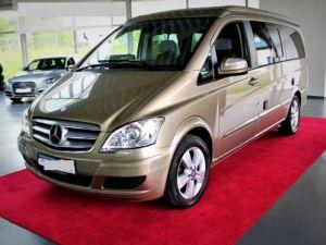 Mercedes Viano Marco Polo 2.2 CDI 163 ch automatique Occasion