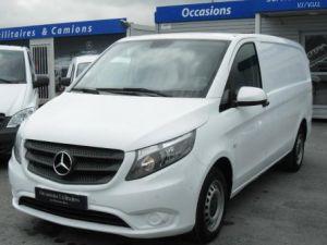 Mercedes Vito 111 CDI Long Pro Occasion