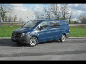 Mercedes Vito 111 CDI Mixto Long Pro Occasion