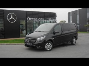 Mercedes Vito 114 CDI Mixto Compact Select Occasion