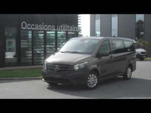 Mercedes Vito 116 CDI BlueEFFICIENCY Tourer Long Pro 7G-TRONIC PLUS Occasion