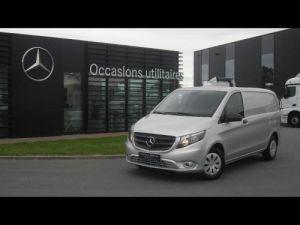 Mercedes Vito 116 CDI Compact Select E6 Occasion
