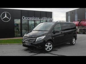 Mercedes Vito 116 CDI Mixto Compact Select E6 4X4 Occasion
