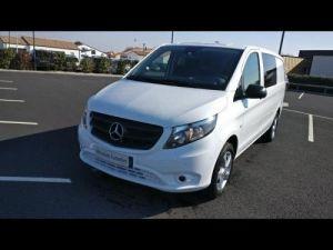 Mercedes Vito 119 CDI Mixto Long Select E6 Occasion