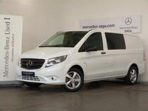 Mercedes Vito 119 CDI Mixto Long Select E6 4X4 Occasion