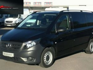Mercedes Vito # Mercedes-Benz 116 Vito long # 9 Places # Occasion