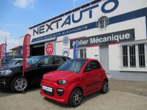 Microcar Due 6 PLUS DCI Neuf