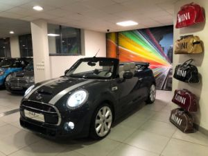 Mini Cabrio COOPER S 192CH EXQUISITE Occasion