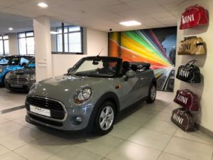 Mini Cabrio ONE 102CH Occasion