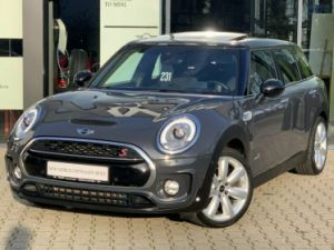 Mini Clubman Cooper S 192ch Chili ALL4 BVA Occasion