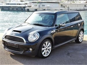 Mini Clubman COOPER S RED HOT CHILI 184 CV BVA - MONACO  Vendu