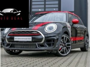Mini Clubman John Cooper Works 231ch ALL4 BVAS Occasion