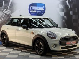 Mini Cooper 1.2 75CH ONE FIRST PACK SALT