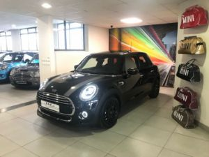 Mini Cooper 136CH EDITION GREENWICH BVA7 109G Occasion