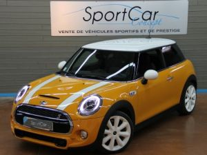 Mini Cooper COOPER S F56 PACK RED HOT CHILI IV