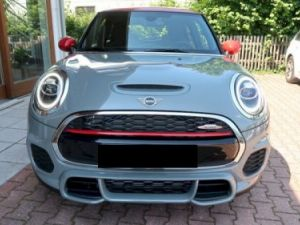 Mini Cooper JOHN COOPER WORKS  Occasion