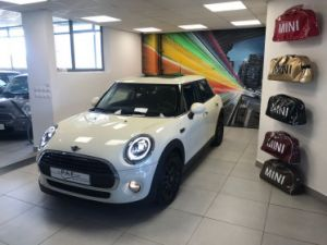 Mini Cooper ONE 102CH HEDDON STREET Occasion