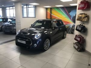 Mini Cooper S 192CH CHILI BVA7 119G Occasion