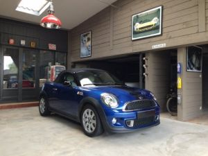 Mini Cooper S Roadster 184 cv Pack Red Hot Chili Vendu