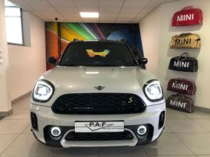 Mini Countryman COOPER SE 125CH + 95CH NORTHWOOD ALL4 BVA6 Occasion