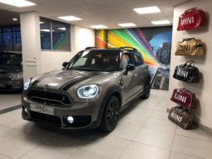 Mini Countryman COOPER SE 136CH + 88CH EXQUISITE ALL4 BVA Occasion