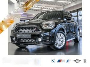 Mini Countryman Full Pack Chili Cuir noir  Occasion