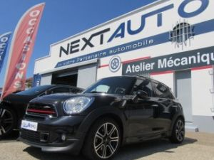 Mini Countryman JOHN COOPER WORKS 218CH ALL4 BVA Occasion