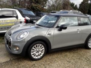 Mini One 3 III COOPER D 116 PACK CHILI Occasion