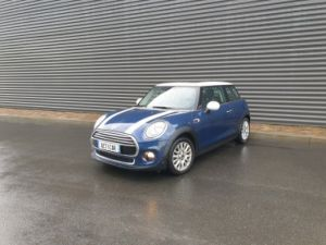 Mini One 3 p iii 1.5 116 cooper d pack chili bv6 Occasion