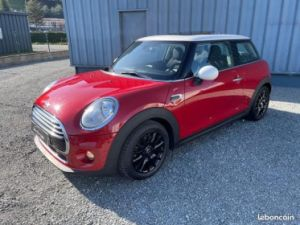 Mini One cooper 136 pack chili Occasion