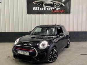 Mini One Cooper S 2.0 231 CV JCW 1ere MAIN CARNET COMPLET Occasion