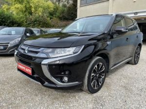 Mitsubishi OUTLANDER PHEV HYBRIDE RECHARGEABLE 200CH INTENSE STYLE Occasion