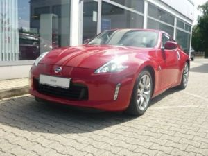 Nissan 370Z Occasion