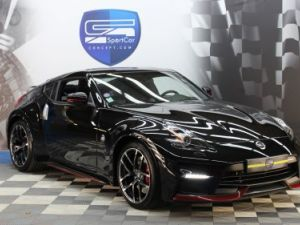 Nissan 370Z COUPE 3.7 V6 344ch EDITION NISMO Occasion