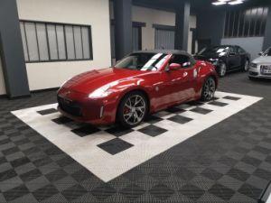 Nissan 370Z Roadster 3.7 V6 330ch Pack Luxe Vendu