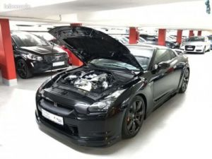 Nissan GT-R Full Black | Carbon Edition | R35 | Occasion