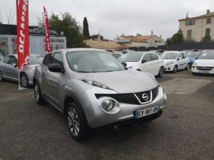 Nissan JUKE connect edition Occasion