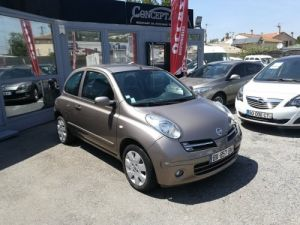 Nissan MICRA MUST Occasion